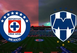 Sigue en vivo el Cruz Azul vs Monterrey aquí