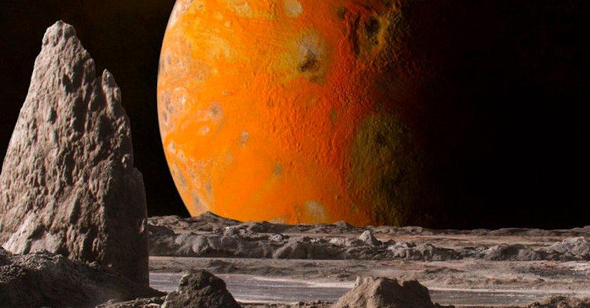 Adam Makarenko planetas