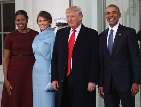 barack-obama-donald-trump-melania-michelle