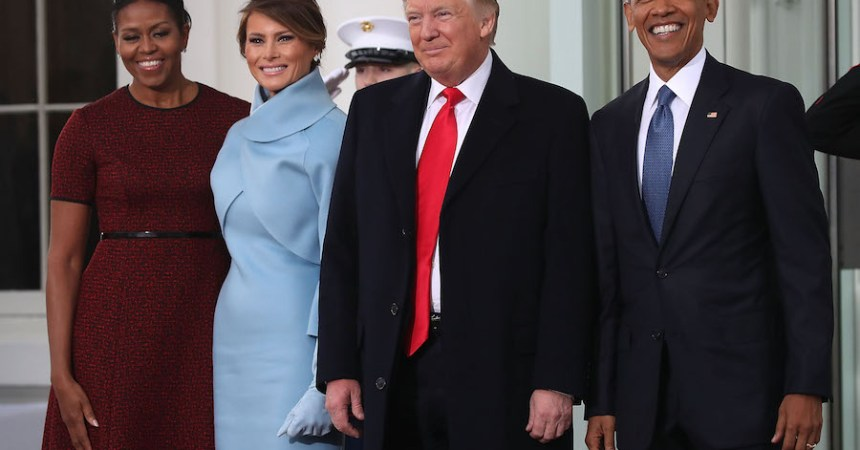 barack-obama-donald-trump-melania-michelle