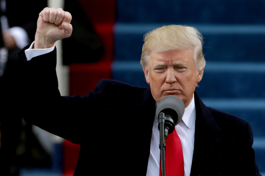 donald-trump-inauguracion-presidencial-estados-unidos