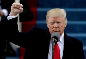 Esto fue lo más importante del discurso del presidente Donald Trump