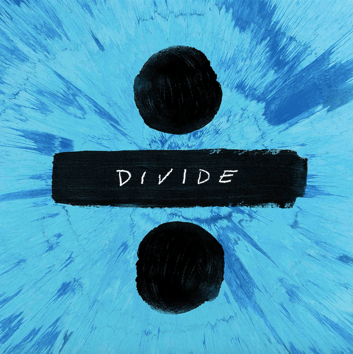 Image result for divide ed sheeran