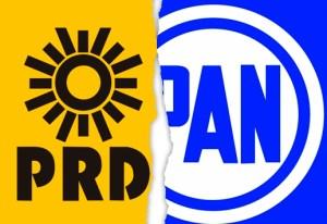 Que siempre no: PAN y PRD no irán en alianza para el Edomex… tampoco en Coahuila