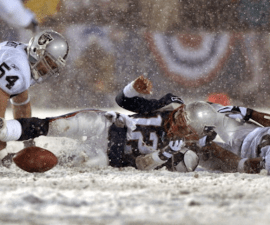 Tuck Rule Game