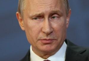 """Los que difundieron noticias falsas sobre Trump son """"peor que prostitutas"""": Putin"""
