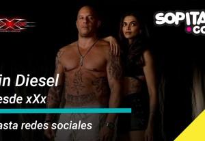 xXx: Reactivado: el regreso de Xander Cage – Estreno de la Semana
