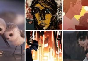 Aquí puedes ver algunos de los cortometrajes nominados al Oscar