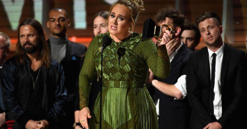 Loe mejores momentos del Grammy 2017