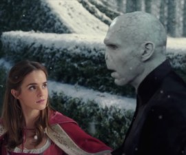 The Beauty and the Voldemort