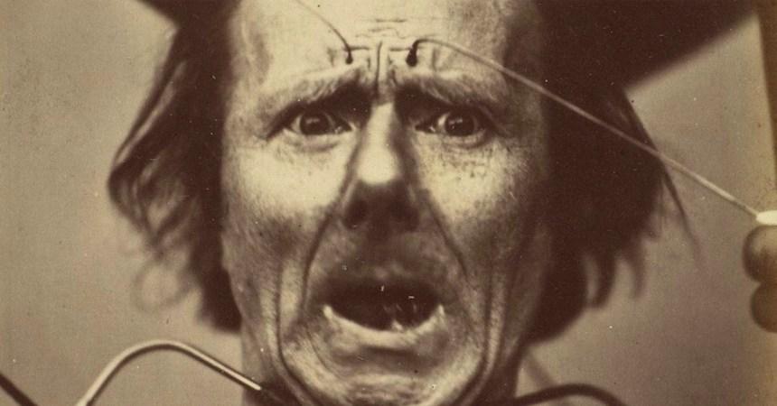 Estudio de expresiones faciales