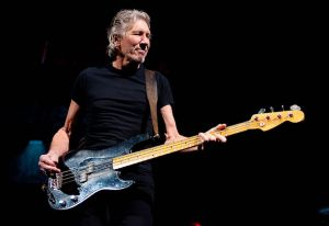 Roger Waters quiere dar un show de 'The Wall' en la frontera México-EU
