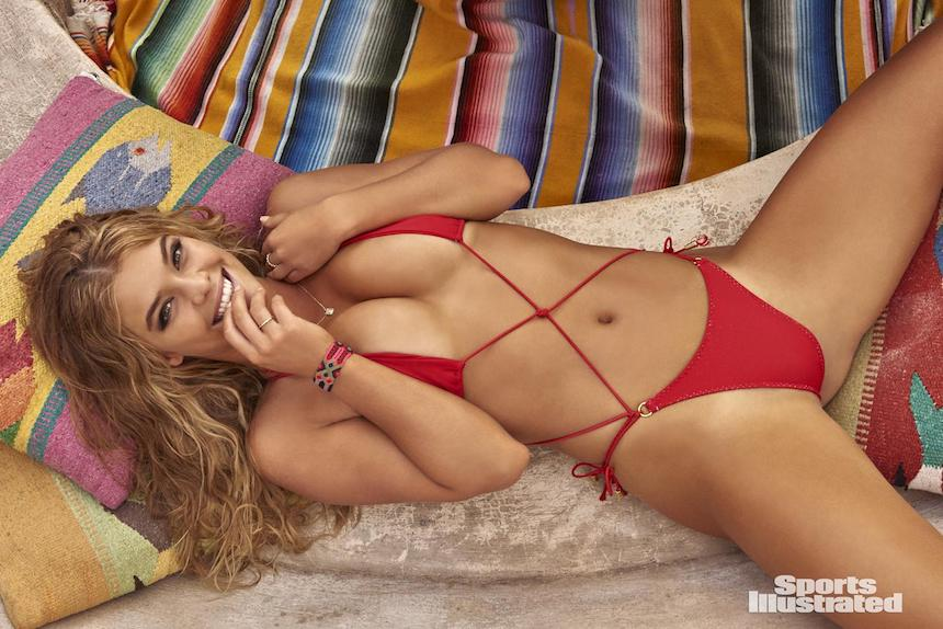 Sports Illustrated - Nina