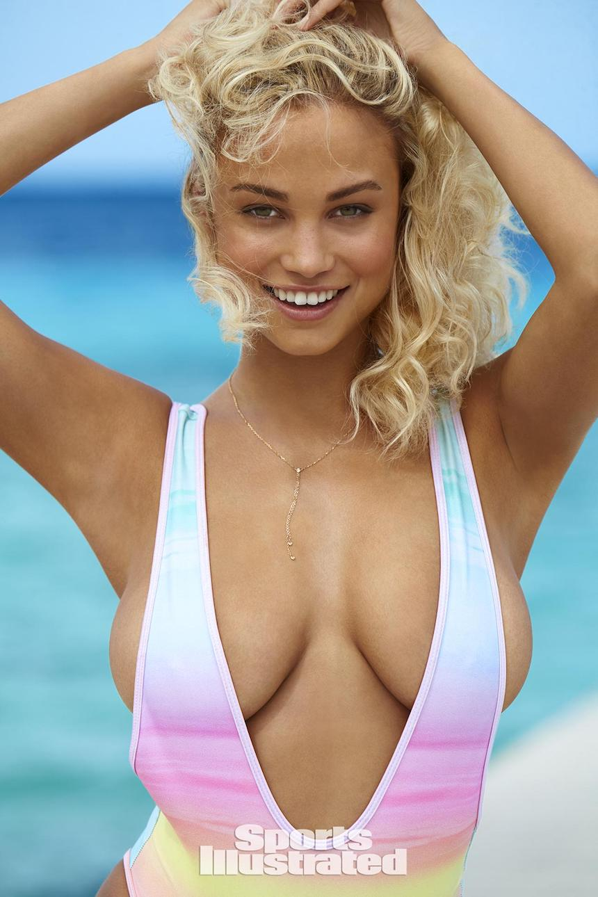 Sports Illustrated - Rose