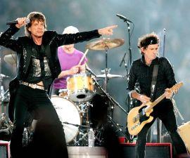The Rolling Stones y los mejores shows de medio tiempo del Super Bowl.