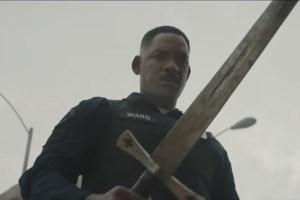 Birght - Película de Netflix
