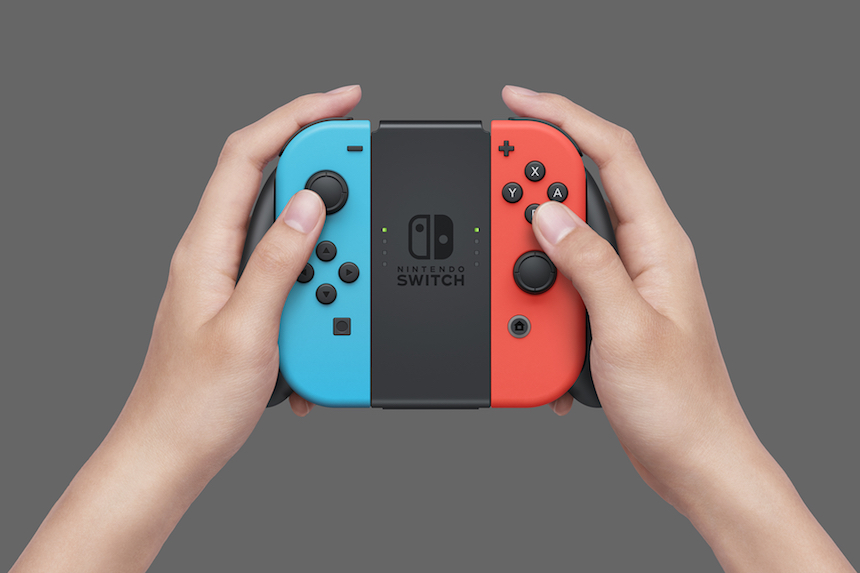 Nintendo Joycon