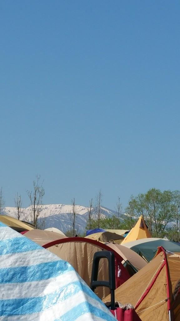 アラバキロックフェス