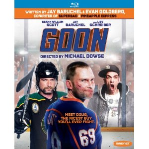 Review: Goon