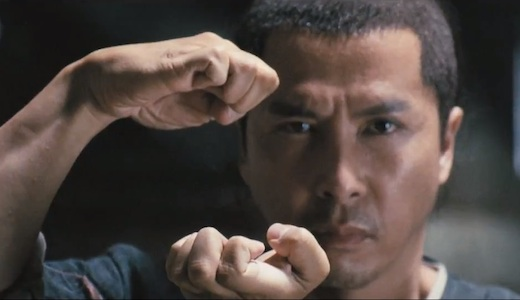 WU XIA4 Wu Xia comes to the states. Now called Dragon and stars Donnie Yen   Trailer