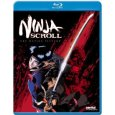 Ninja Scroll 150x150 Top 10 with Keith J. Rainville: Keith Shares His Top 10 Essential Ninja Movies from 10 Different Categories