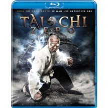 Tai Chi Zero Blu ray Review: Tai Chi Zero