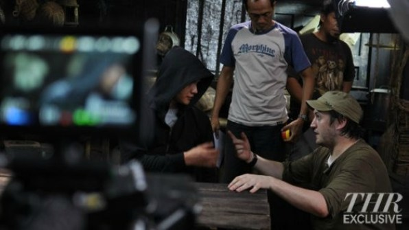 The Raid 2: Berandal Starts Production   Pics Inside