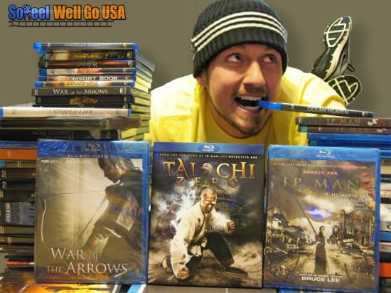 April Give away photo2 Giveaway: 3 Well Go USA Blu Rays   Photo Contest   Contest Closed