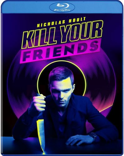 Review: Kill Your Friends (Well Go USA)