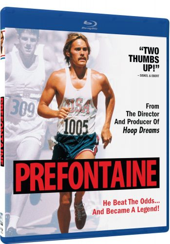 Review: Prefontaine (Mill Creek Entertainment)