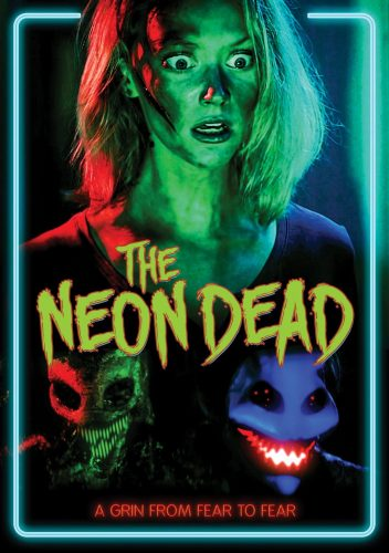 Review: The Neon Dead (Wild Eye Releasing)