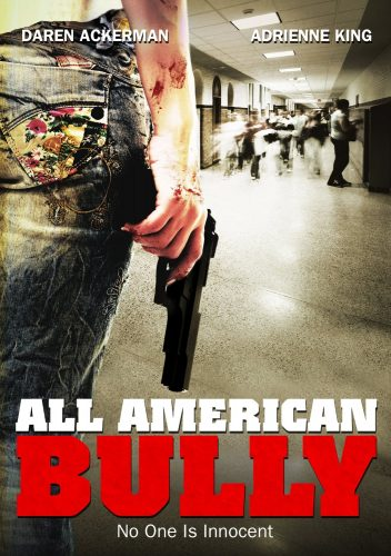 Review: All American Bully (Wild Eye Releasing)