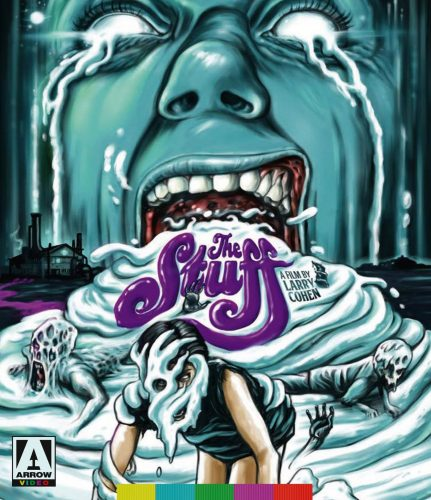 Review: The Stuff (Arrow Video)