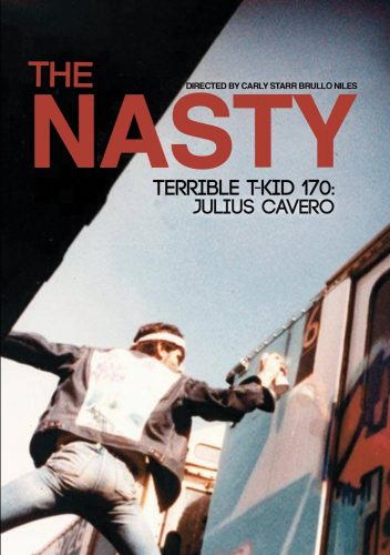 Review: The Nasty Terrible T-Kid 170 (Love Machine Films)