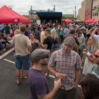 Hess Fest - Mike Hess Brewing's 4th Anniversary
