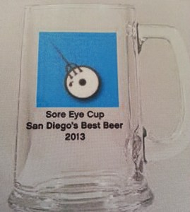 SoreEyeCup 269x300 The Sore Eye Cup Vote Down