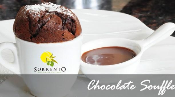 Houston's Best Italian Restaurant Sorrento on Westheimer