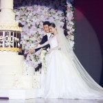 $31 million Wedding in China Officially Confirms the End of Days is Approaching