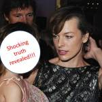 You Can't Believe What Milla Jovovich's Daughter Looks Like