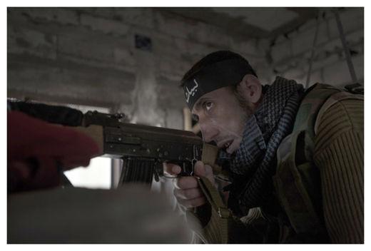 FSA sniper