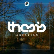 Thesis - Arcadian Final Cover