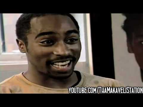 2Pac Lost Prison Interview (42min)