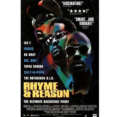 Rhyme & Reason Movie