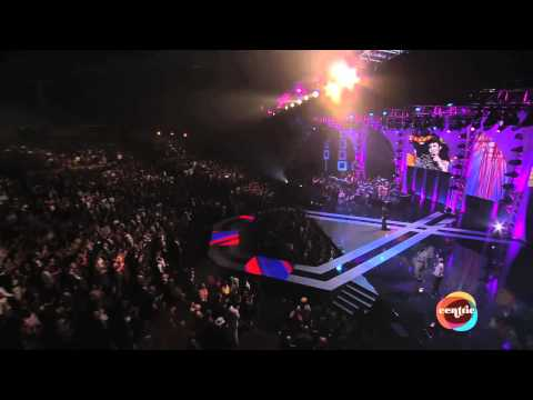 "Centric Presents ""The Soul Train Awards 2012″ [VIDEO RECAP]"
