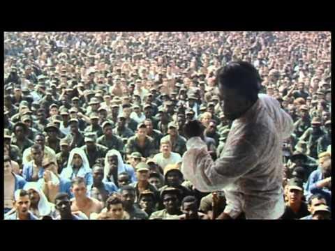 James Brown: Soul Survivor FULL DOCUMENTARY