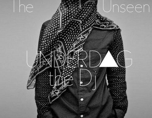 Underdog The DJ