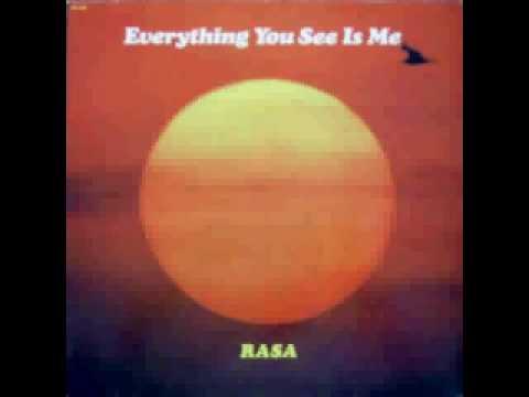 Rasa – Chanting [RARE GROOVE]