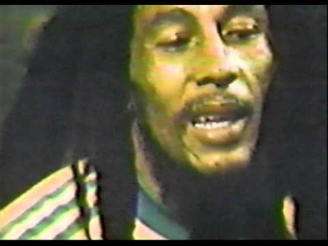Happy Birthday Bob Marley! + Gil Noble's Like It Is Interview