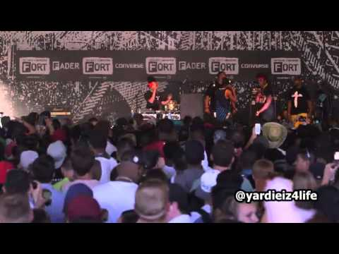 Trinidad James – Live at South by Southwest SXSW on March 15, 2013 FULL SET