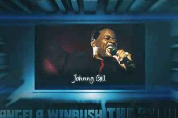Johnny Gill Addresses Gay Rumors_Unsung